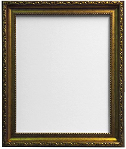 Frames by Post AP-3025 Gold Picture Photo Frame A3, Dorado