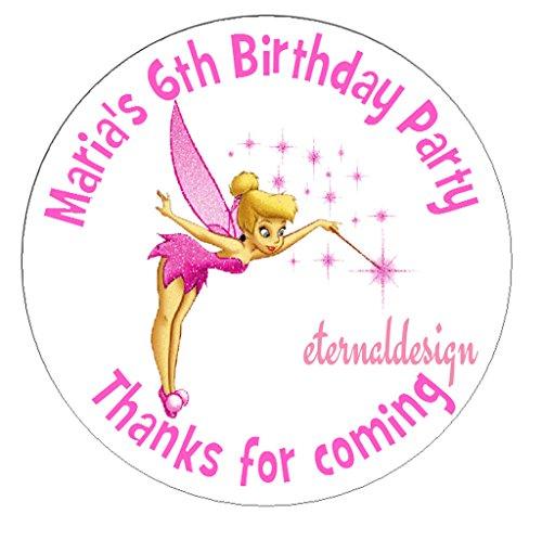 eternal-design-festa-di-compleanno-motivo-bianco-lucido-adesivi-kbcs-157-6-per-pack-bianco