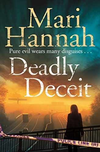 Deadly Deceit (DCI Kate Daniels Book 3) (English Edition)