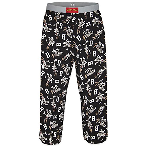 looney-tunes-bugs-bunny-official-gift-mens-lounge-pants-pyjama-bottoms-small
