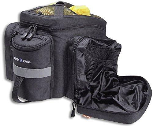 KLICKfix Farradtasche Rackpack 2 Plus