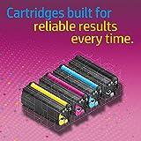 HP Laserjet Pro M251/M276 Yellow Crtg CF212A