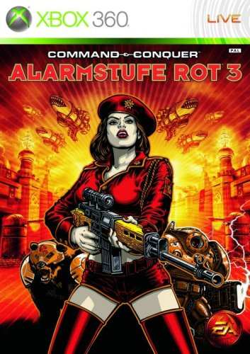 Electronic Arts GmbH Command & Conquer: Alarmstufe Rot 3