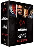 Coffret stephen king 4 films