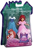 Disney Princess Little Kingdom Mini Ariel Fashion Set