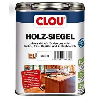 Clou Holz-Siegel EL glänzend 0,750 L