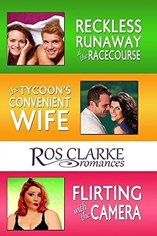 book cover of Ros Clarke Romances
