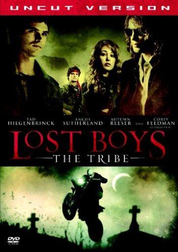 Lost Boys: The Tribe (Feldman Viola)
