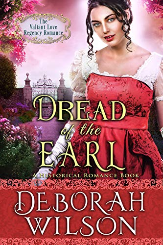 Dread of The Earl (The Valiant Love Regency Romance) (A Historical Romance Book) (English Edition)