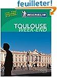 Le Guide Vert Week-end Toulouse Michelin
