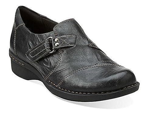 Clarks Whistle Bambus Gelegenheits Beleg auf Schuh-
