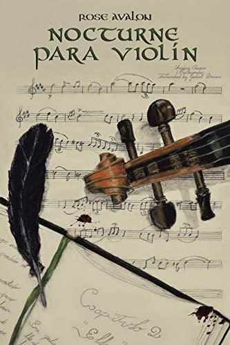 Nocturne para violín (Caligrama) (Musica Avalon)