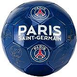 Paris Saint Germain - Pallone della collezione ufficiale PSG, taglia: 5, lega 1