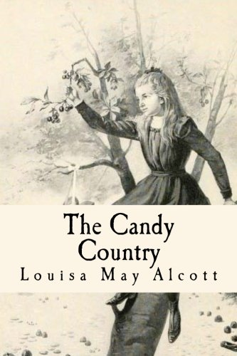 Taylor Classic Candy (The Candy Country)