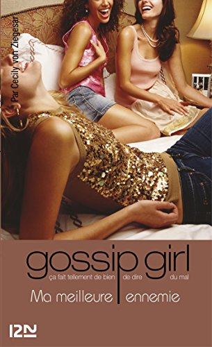 Gossip Girl T8 par Cecily VON ZIEGESAR