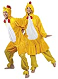 NEU Herren-Kostüm Huhn, Gr. XL