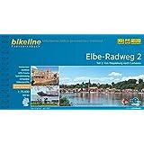 Elbe Radweg 2 Magdeburg - Cuxhaven: BIKE.155