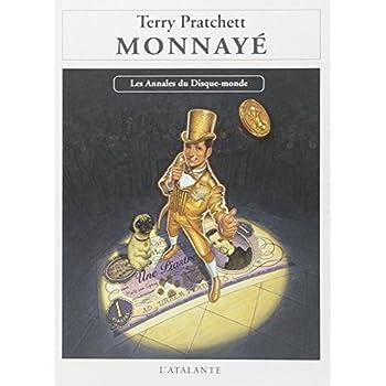 Les Annales du Disque-Monde, tome 32 : Monnayé