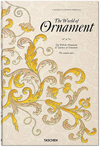 The World of Ornament por David Batterham
