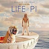 Life of Pi : BO du film de Ang Lee | Danna, Mychael