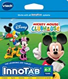 VTech InnoTab Mickey Mouse Clubhouse System Game