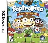 Poptropica Adventures (Nintendo DS)