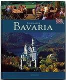 Fascinating BAVARIA - Faszinierendes BAYERN - Ein Bildband mit 120 Bildern - FLECHSIG Verlag (Fascinating (Flechsig)) - Ernst-Otto Luthardt (Autor), Martin Siepmann (Fotograf)