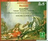 Paulus - Mendelssohn - Corboz