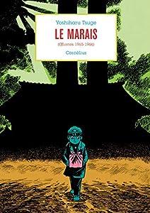 Le Marais Edition simple One-shot