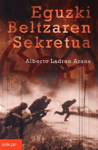 Eguzki Beltzaren sekretua (Literatura)