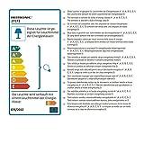 Heitronic Binario da soffitto GU10, 35 W