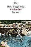 'Königsallee: Roman (dtv Literatur)' von 'Hans Pleschinski'