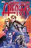 Avengers 1959 (Avengers (Marvel Paperback)) (Paperback)