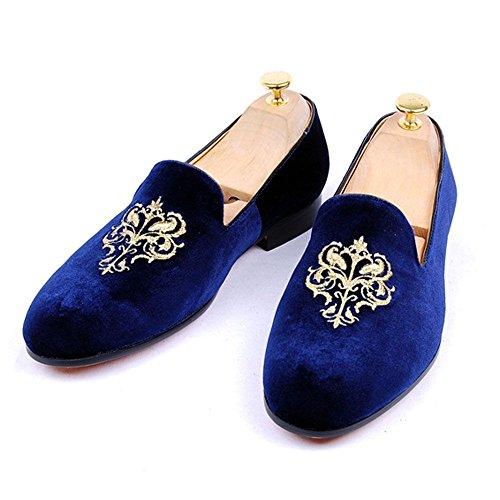 Fulinken , Basses homme Bleu - Blue Royal
