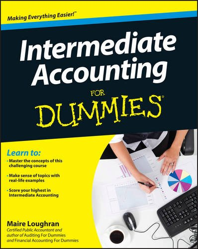 Intermediate Accounting For Dummies