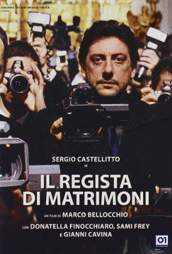Bild von Il Regista Di Matrimoni [IT Import]
