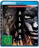 Alpha [Blu-ray]
