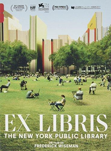Ex Libris : The New York Public Library