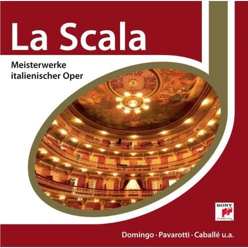La Scala - Meisterwerke italienischer Oper