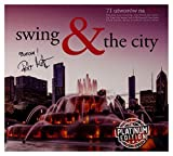 Swing & The City [4CD]