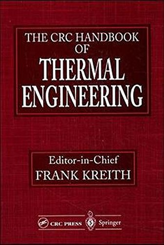 the-crc-handbook-of-thermal-engineering