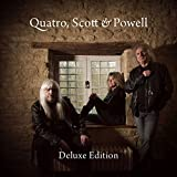 Quatro, Scott & Powell (Deluxe Edition)