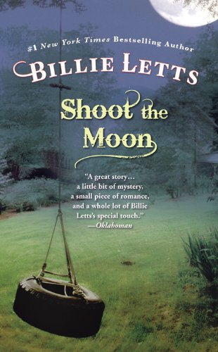 Shoot The Moon (Fiction/Grand Central Publishing)