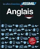 Cahier d'exercices Anglais 2 - intermédiaire