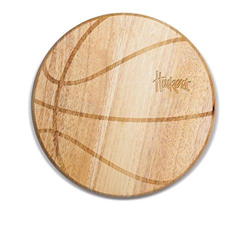 Picnic Time NCAA Nebraska Cornhuskers frei Überwurf 12-1/2Cutting Board -