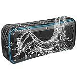 Best Altavoces Impermeables Anker Bluetooth - CHRRI Super Bass Altavoz Impermeable Al Aire Libre Review