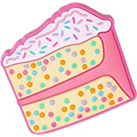Crocs Sprinkle Cake Shoe Decoration Charms, Multicolour (-), One Size