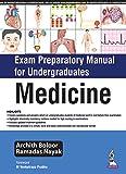 Exam Preparatory Manual for Undergraduates - Medicine