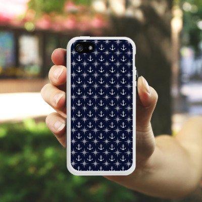 Apple iPhone 6 Housse Outdoor Étui militaire Coque Housse en silicone blanc