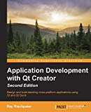 Image de Application Development with Qt Creator - Second Edition